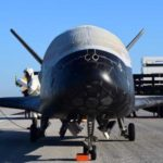 x-37b avion espace videos