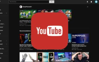 Youtube : le mode Foncé est officiellement disponible, voici comment l'activer