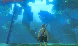 Zelda Breath of The Wild : premier pack DLC, l'aventure s'améliore encore