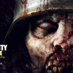 Call of duty WW2 zombie