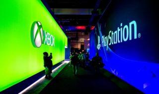 Sony : la Xbox Scorpio qui sera présentée à l'E3 «ne leur fait pas peur»