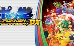 Pokken Tournament DX : Nintendo mélange Pokémon et Tekken dans un nouveau jeu Switch !