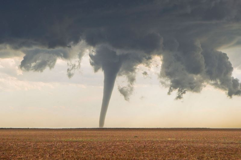 F5EF5 Tornadoes What You Need to Know About Natures