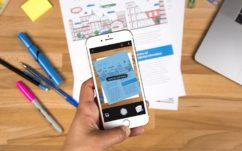 Adobe Scan : cette application iOS et Android transforme vos photos de documents en texte