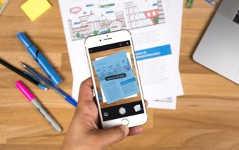 Adobe Scan : cette application iOS et Android transforme vos photos de documents en texte