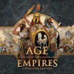 age of empire definitive edition