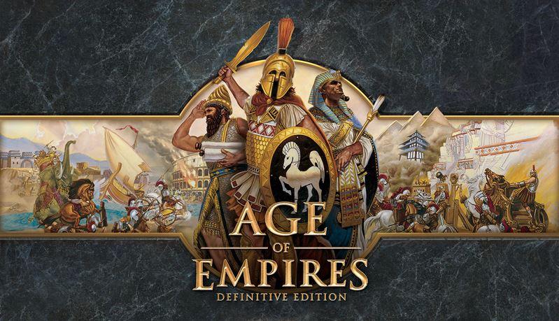 Age of Empire: Definitive Edition - Un remaster annoncé