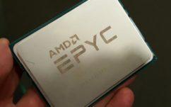 AMD EPYC : la fiche technique et les prix des monstrueux CPU 32 cœurs font surface