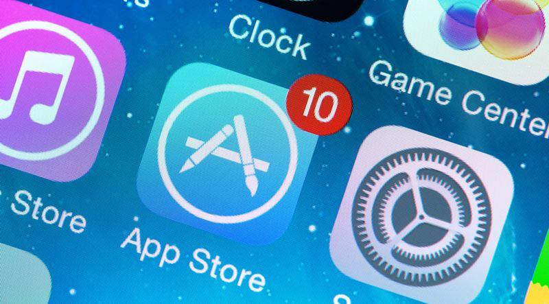 app store 32 bits