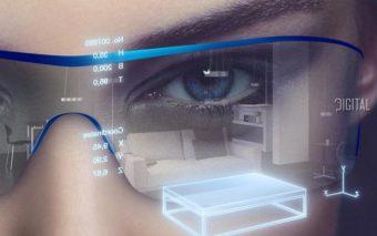 Apple veut ses lunettes de réalité augmentée et investit dans ce sens