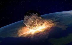 Un astéroïde dangereux pourrait percuter la Terre à tout moment