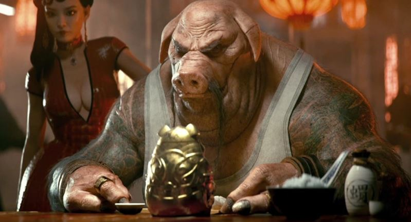 beyond good and evil 2 bande annonce