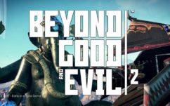 Beyond Good & Evil 2 : première vidéo du gameplay, le monde ouvert du jeu est immense !