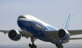 boeing avion sans pilote