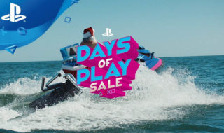 Days of Play Promotion : packs PS4, jeux, manettes, des bons plans à gogo pour les gamers !