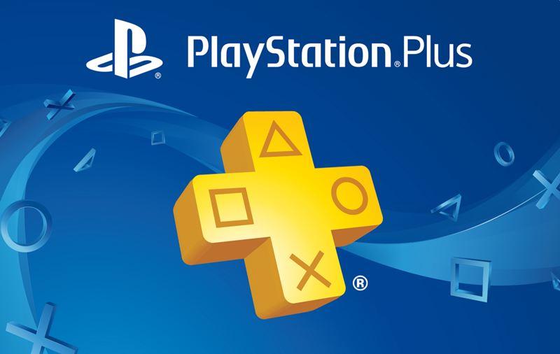 Abonnement PlayStation Plus de 12 mois à 41,99 €