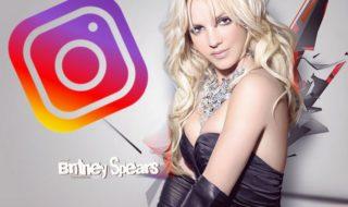 Malware : des hackers utilisent l'Instagram de Britney Spears pour pirater ses fans !