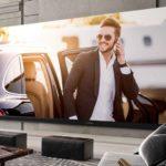 c seed 262 pouces plus grande télévision du monde
