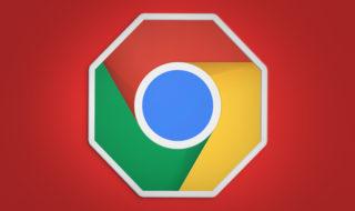 Google Chrome commence à bloquer les publicités avec son Adblock maison