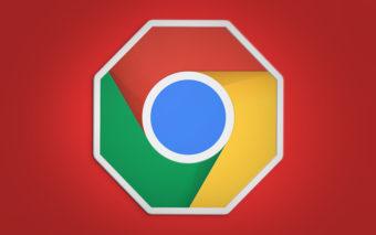 Google révèle que Chrome intègrera un ad blocker maison début 2018