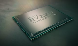 AMD Threadripper 1950X : premier benchmark, son équivalent Intel Xeon E5 prend cher !