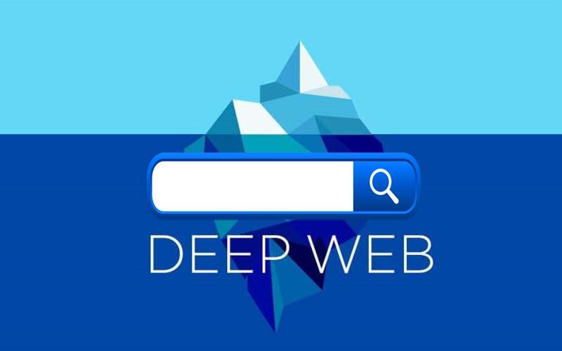Deep web moteurs recherche