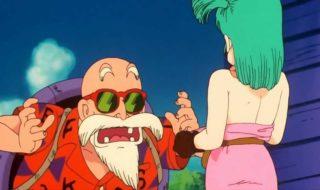 Dragon Ball Super : Tortue Géniale est beaucoup trop vicieux pour le CSA japonais