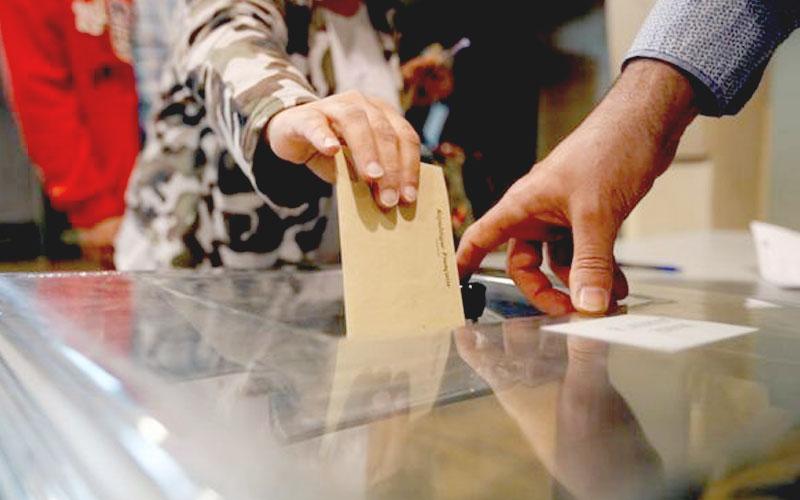 elections legislatives haut debit