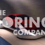 elon musk the boring company