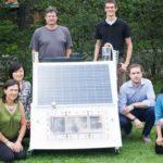energie solaire dessalinisation