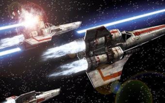 Space Corps : les Etats-Unis veulent une nouvelle armée pour faire la guerre des étoiles