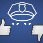 facebook condamne a mort