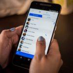 facebook messenger boite de reception secrete