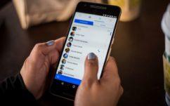 Facebook Messenger : une boite de réception secrète se cache dans l'application !