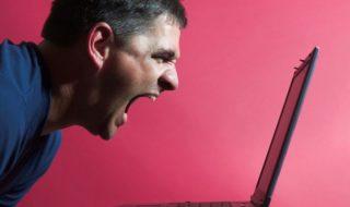 T411 fermé : sur Twitter, les internautes s'indignent