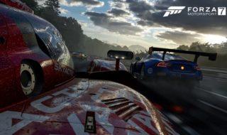 forza motorsport 7 100 go