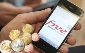 Free Mobile : le forfait à 2 euros gagne en générosité avec la fin du roaming