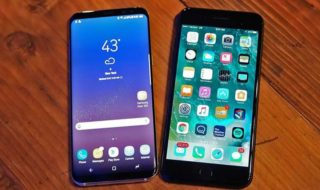 galaxy s8 iphone 7 consumers report