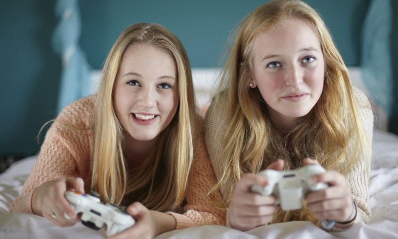 gaming ladies annulé