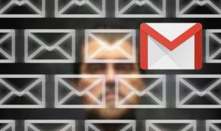 Gmail : Google va enfin arrêter d'espionner vos emails !
