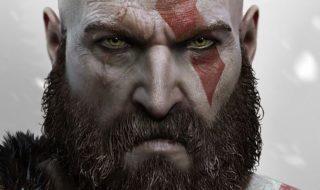 E3 2017 : God of War se dévoile dans une impressionnante bande-annonce !