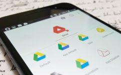 Google Drive : vous pourrez y sauvegarder 100% de votre PC dès le 28 juin