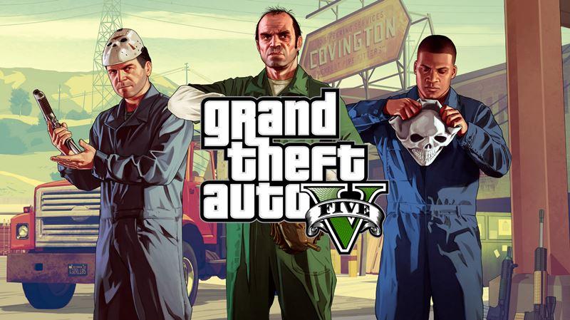 Rockstar Games calme le jeu — Affaire mods GTA