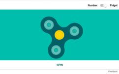 Hand Spinner : Google cache un simulateur secret dans son moteur de recherche