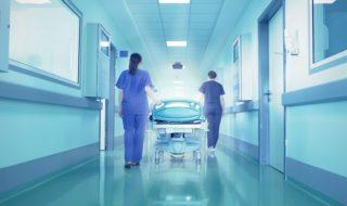 Hôpital vie