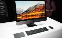 L'iMac Pro toutes options devrait coûter bonbon, plus de 17.000 dollars !