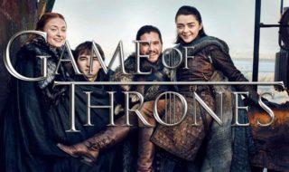 infos game of thrones saison 7