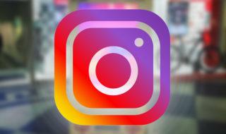instagram distributeur automatique