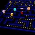 intelligence artificielle record ms pac man