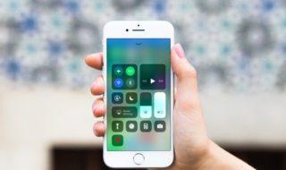iOS 11 : comment faire une capture d'écran vidéo sur son iPhone ou iPad